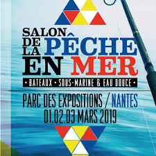 Salon de la Pêche en Mer Nantes 2019